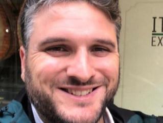 Wolf Basket Pistoia ingaggia Gaddo Castelli come team manager