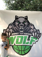 Wolf Camp 2020