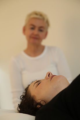 hypnotherapy ruth liebling