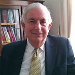 Dr Hedley Berry