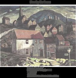 Barnhouse, Dorothy artwork image c