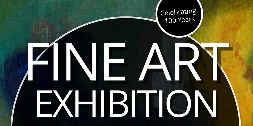 Edmonton Art Club 100 Years