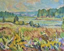 JG Sinclair - Tawatinaw Creek Country -