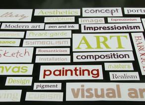 Art Terms