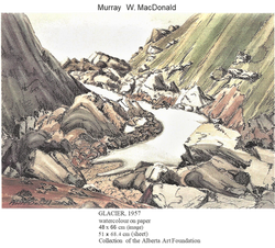 MacDonald, Murray W. artwork image c