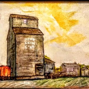 Home Grain Co.