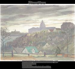 Turner, J. Davenall artwork image c