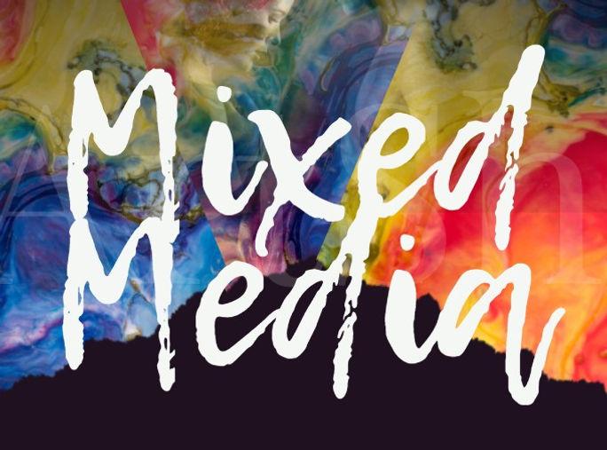 Mixed Media Madness