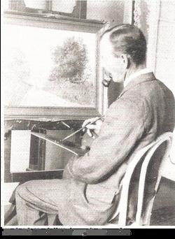 Kitchener, Frederick Marshall - Charter