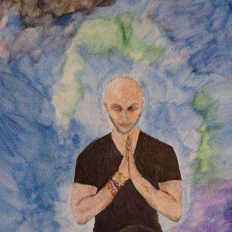 Namaste, Paul