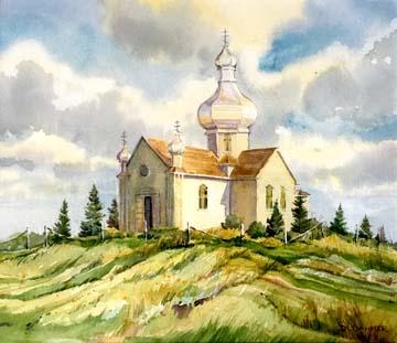 St. Vladimir Ukrainian Church