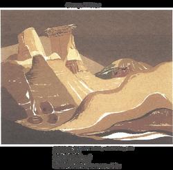 Weber, George artwork image c. 1960