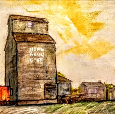 Home Grain Co. Ltd.