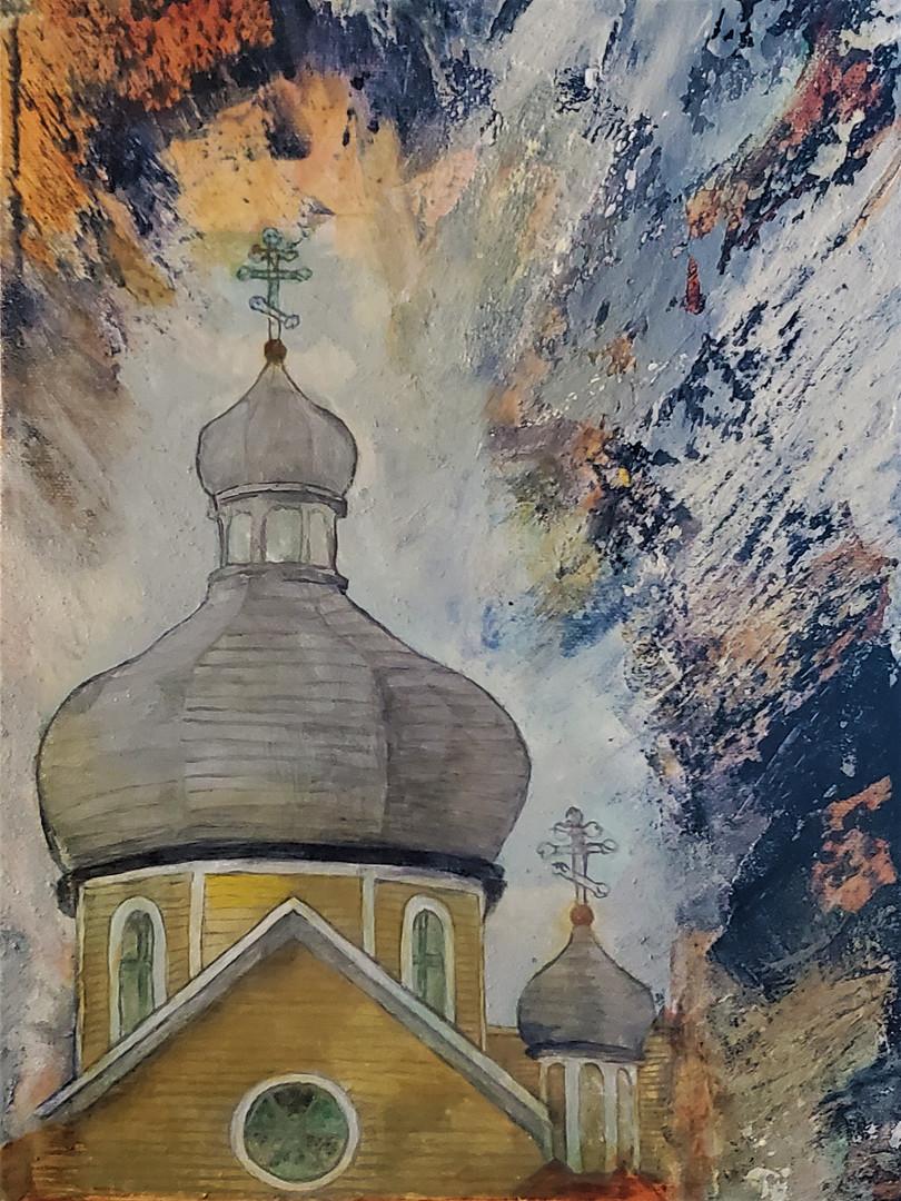 St.Vladmir Church