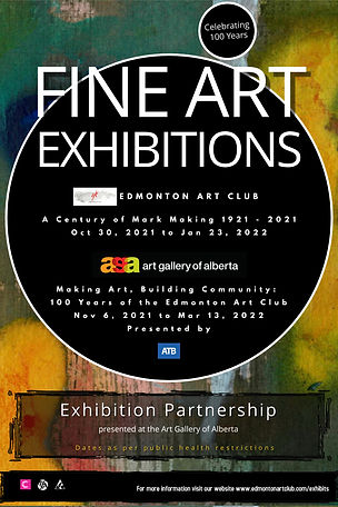 AGA Approved Copy of Fine Art Exhibition