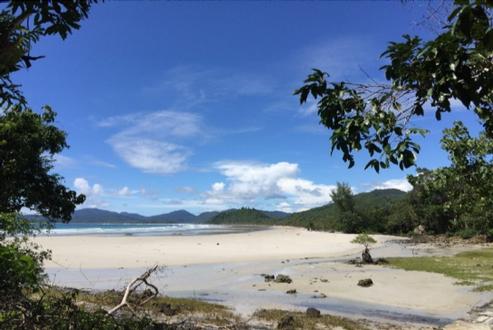 Beach (Peninsula Tour)