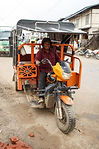 Taxi _ tuktuk