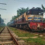 Dawei trains