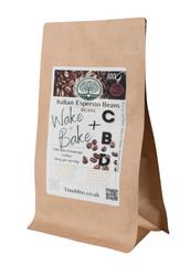 Your Bliss CBD Italian Espresso Beans 100mg CBD