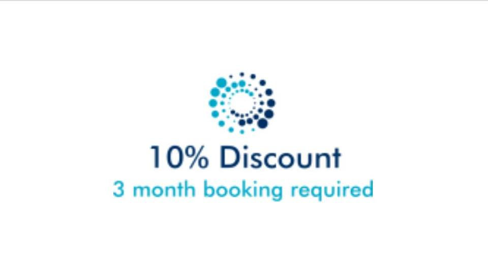 Monthly Visit - From £61.56ph