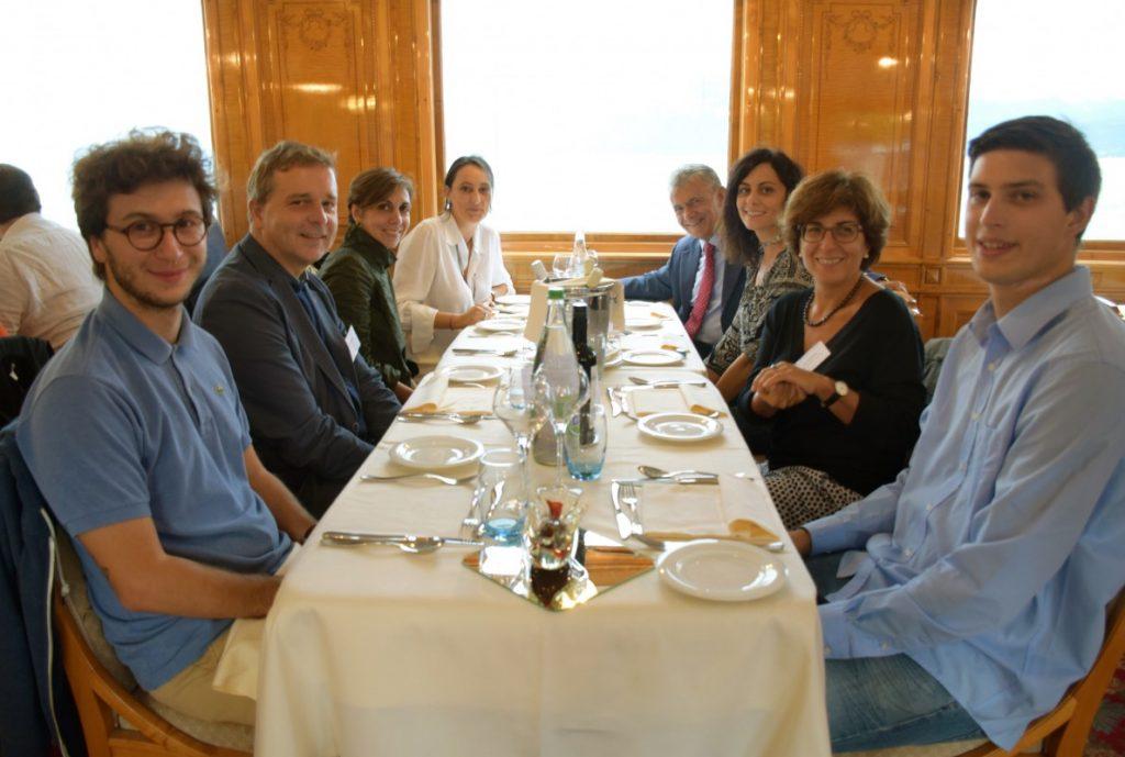 35-AIPMA_2016_Repas-Ie-table-Nicolo-Latini_-Jerzy-Zelazowski_Consuelo-Manetta_Barbara-Bianchi_Stefan
