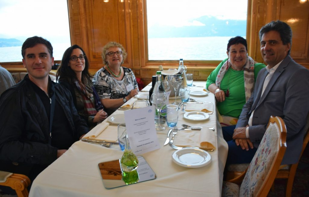 39-AIPMA_2016_Repas-5e-table-Adam-Sacks_Susanna-McFadden_Silvia-Rozenberg_Talila-Michaeli_Gary-Vachi