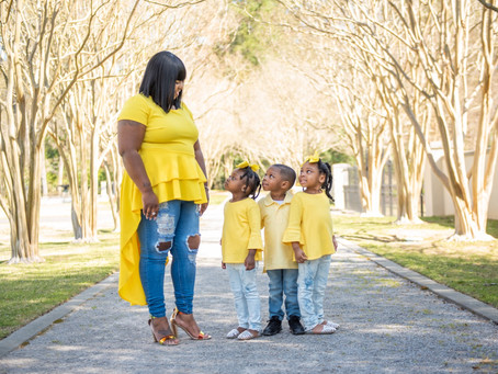 An Open Letter to the Guy Pursuing the Single Mom