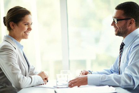 """From About Careers to You: """"9 Things You Shouldn't Wear to a Job Interview"""""""