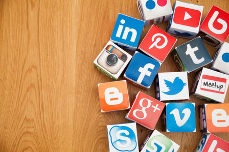 "From The Muse to You: ""How to Clean Up Your Social Media During the Job Search"""