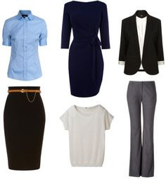 "From About Careers to You: ""Interview Outfits for Women: What to Wear to an Interview"""