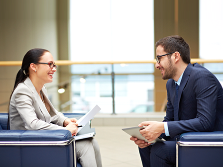 """From Forbes to You: """"9 Creative Ways Job Seekers Have Impressed Prospective Employers"""""""