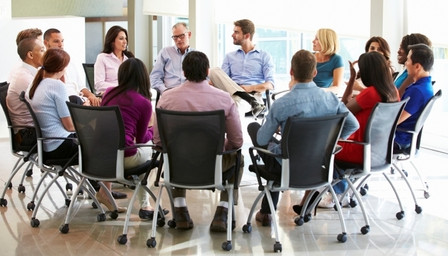 """From About Careers to You: """"Group Interview Questions and Interviewing Tips"""""""