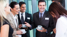 "From CareerCast to You: ""Six Tips for Successful Networking"""