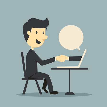 """From allBusiness to You: """"Ten Effective Job Search Strategies"""""""