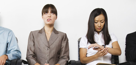 """From About Careers to You: """"Top 50 Interview Mistakes"""""""