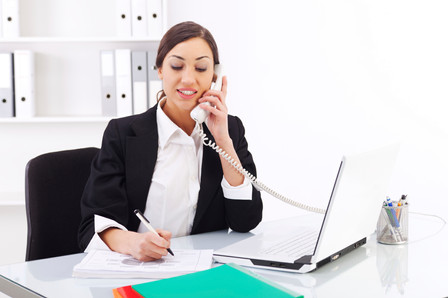 "From About Careers to You: ""How to Ace a Phone Interview"""