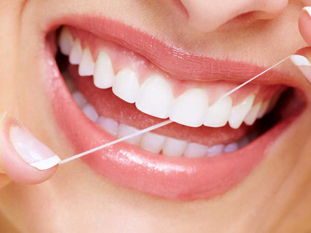 Is Dental Flossing really THAT important?