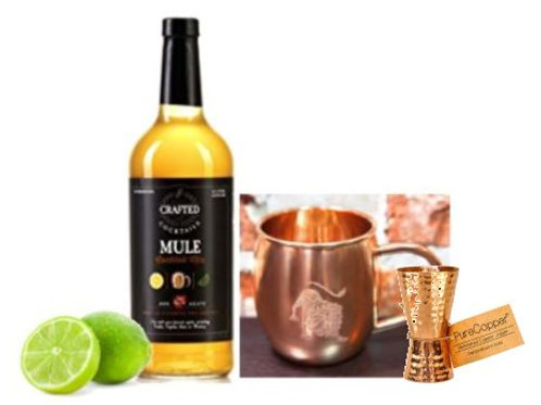 The Moscow Mule Set