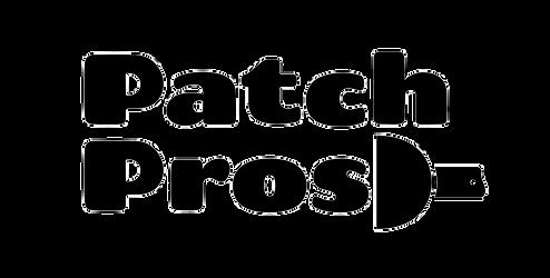 Patch Pros Logo