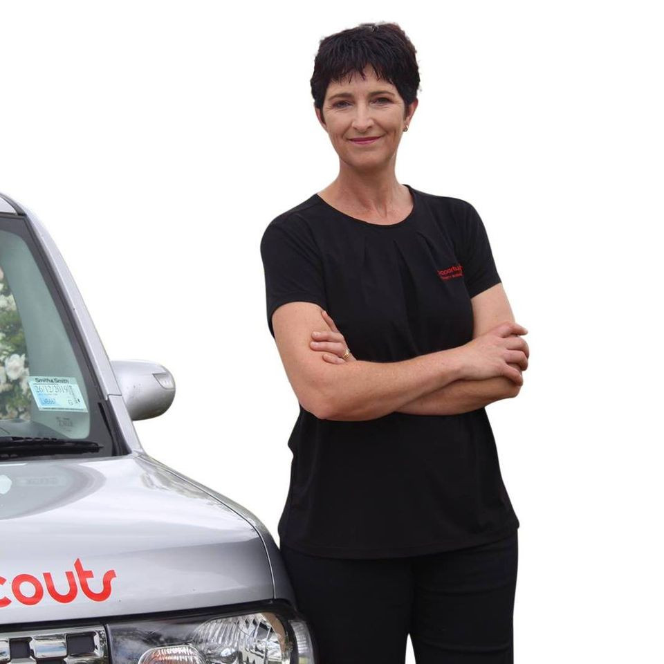 Didi, owner of Propertyscouts Whangarei home rental management service