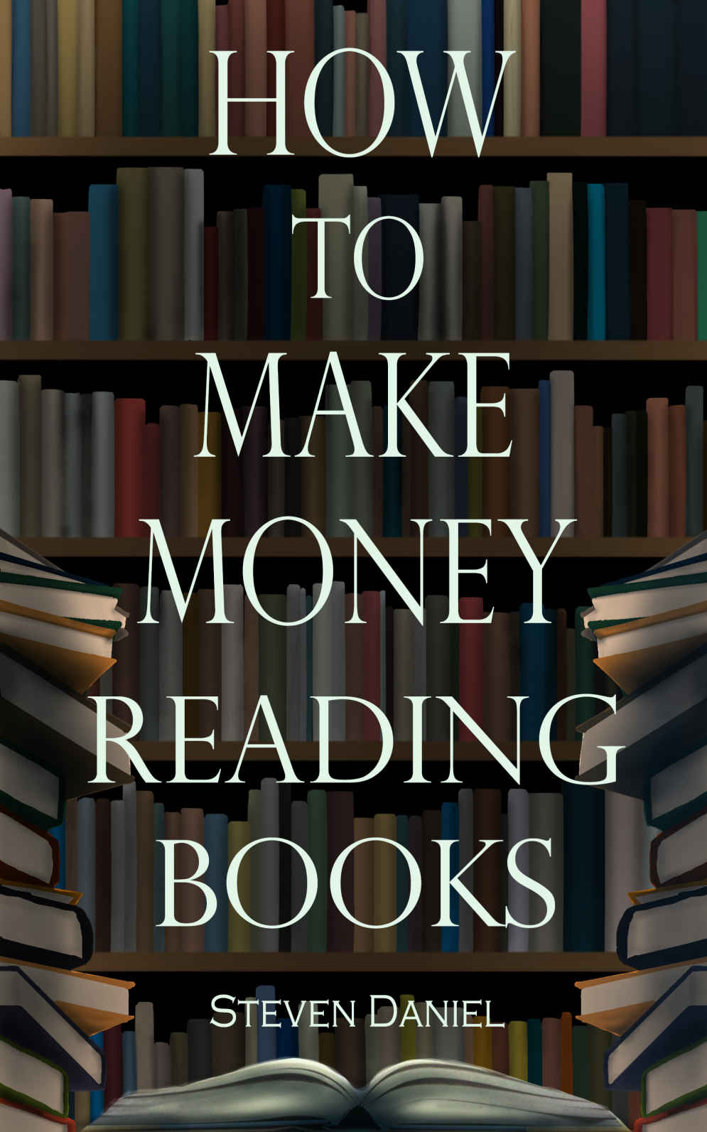 How to Make Money Reading Books