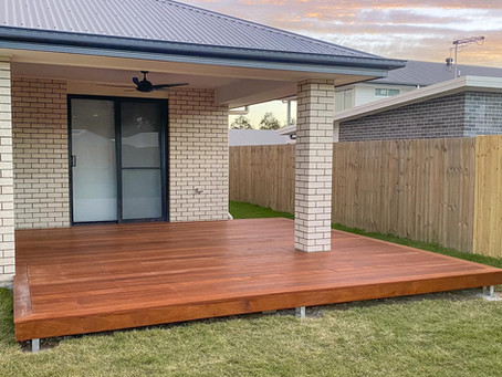 8 Advantages of Timber Decks for Outdoor Spaces
