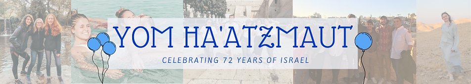 Copy of celebrating 72 years of israel (