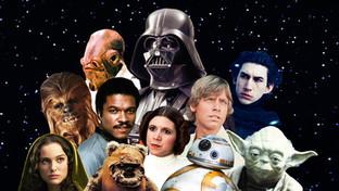 Star Wars! Aprenda inglês com suas frases preferidas!