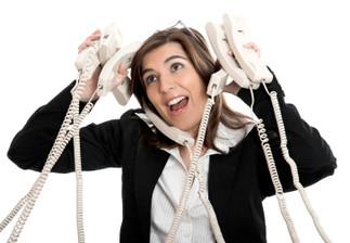 Ligando/Atendendo ao telefone em inglês!
