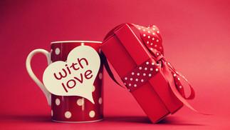 A história do Valentine's Day