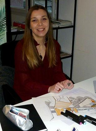 Céline Floc'h décoratrice