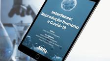 Interfaces: Reprodução humana e Covid-19 | Publicação SBRA