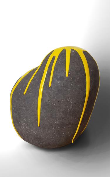 Grief Handmade Grog Jemma Millen Ceramic