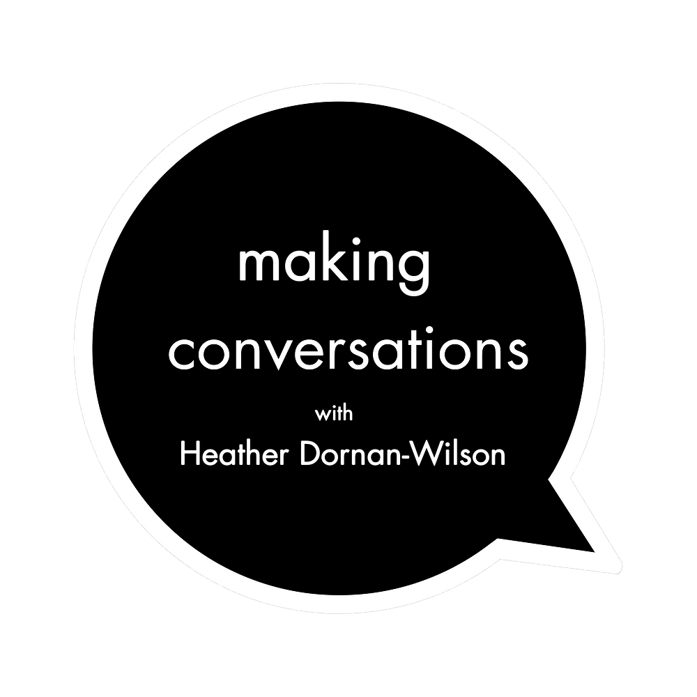Tanya Ireland Limited Making Conversations Podcast Episode